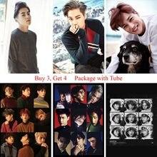 Popular Wall Sticker Exo Buy Cheap Wall Sticker Exo Lots From China