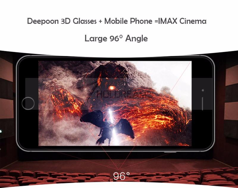 HD-3D Glasses-Deepoon (5)