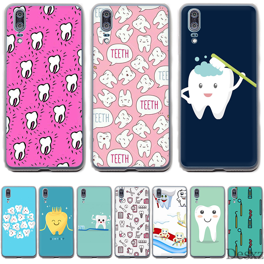 Phone Bags & Cases 92sd Medicine Nurse Doctor Dentist Soft Silicone Tpu Cover Case For Huawei Honor 7c 7x 7a Pro 7x P20 Nova 2i 3i