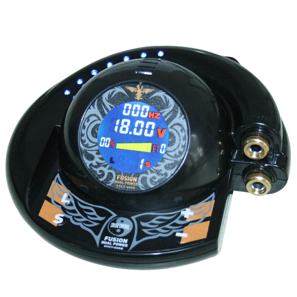 Design UFO Tattoo Power Supply Supply 2 Machines Work At The Same Time Wholease Price Top Quality newest design ufo tattoo power supply supply 2 machines work at the same time wholease price top quality supply free shipping