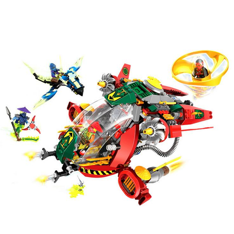ФОТО 79122 569Pcs Lepin Compatible Building Blocks Action Figure Toys For Children Toys Brick Kids Gift
