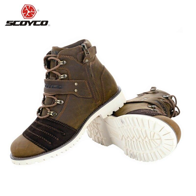 Sepatu Touring dan Motor | DISTROJAKETMOTOR.COM