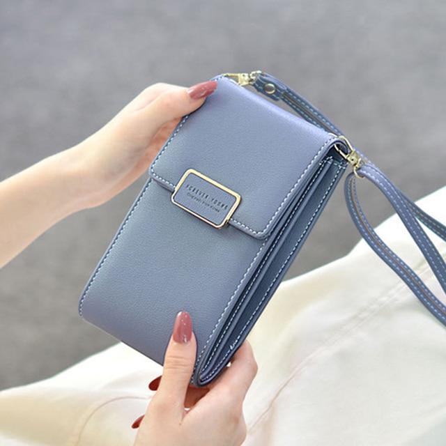 Mini Phone Crossbody Bag  4