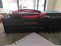 3000 Вт пик 1500 Вт чистый грех тонн инвертор сделать grianchoras gaoit инвертор DC12V чистая синусоида ветер/Car/Мощность конвертер