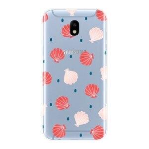 Чехол для Samsung Galaxy J4 J6 J8 Plus 2018 J2 J5 J7 Prime J3 J5 J7 2015 2016 2017 силиконовая Мягкая задняя крышка