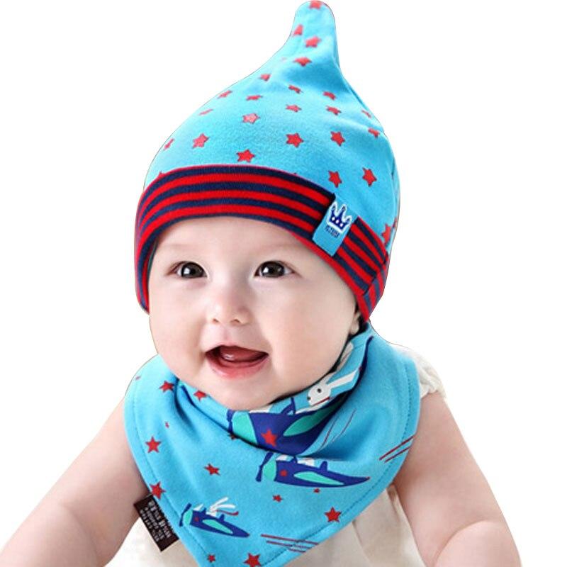Jascaela Baby Bibs Scarf Infinity Soft Drooling Teething Toddler Kids Boy Girl