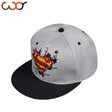Hats Korean Classic Original The Night Wind Embroidery Triangle Cloth Embroidered Flat Along Hat Men And Women Fashion Hop Hat