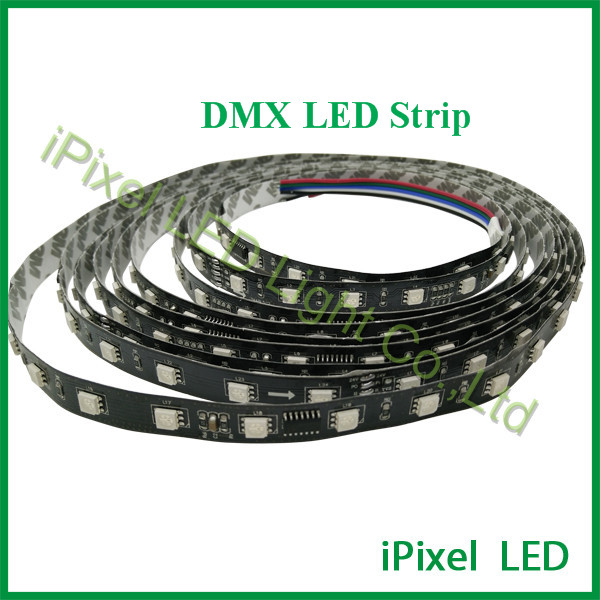 Smd 5050 dmx 24 volt led rope light48ledsm 14w rgb led tape wiht smd 5050 dmx 24 volt led rope light48ledsm 14w rgb led tape wiht black pcb in led strips from lights lighting on aliexpress alibaba group aloadofball Choice Image
