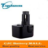 3PCS CE High Capacity 3000mAh 12V Battery For Dewalt DW9071 DW9072 DC9071 DE9037 DE9071 DE9072 DE9074