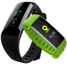 G19 Smart Wristband Color LCD Heart Rate Smart Band Blood Oxygen Pressure Sleep Monitor Pedometer Fitness