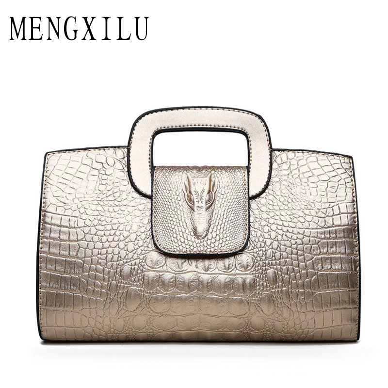 MENGXILU Bags Luxury Handbags Women Bags Designer High Quality PU Leather Crossbody Bags For Women Tote Female Bolsa Feminina kmffly red thread women shoulder bags designer pu leather messenger bags female luxury casual flap crossbody bags bolsa feminina