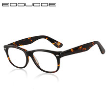 Acetate Eyeglasses Frame Women Men Eyewace Optical Prescription Glasses Fashion retro Eye glasses