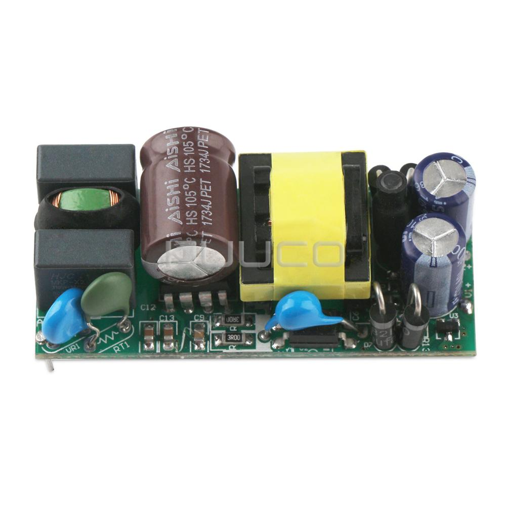5 PCS/LOT 10W Switching Power Supply/Adapter AC 85~264V DC 110~370V to DC 3.3V 3A Buck Converter/Regulator/Driver 5pcs lot bd9329aefj e2 bd9329 d9329 buck sync adj 3a 8 htsop