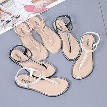 New Summer gladiator Sandals women shoes