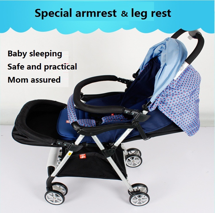 Activity & Gear Mother & Kids Amicable Baby Stroller Accessories Babyzen Trolley Armrests Bumper Bar Handlebar Oxford Cloth Cover Pram Pushchair Foot Rest Feet Extensi Catalogues Will Be Sent Upon Request
