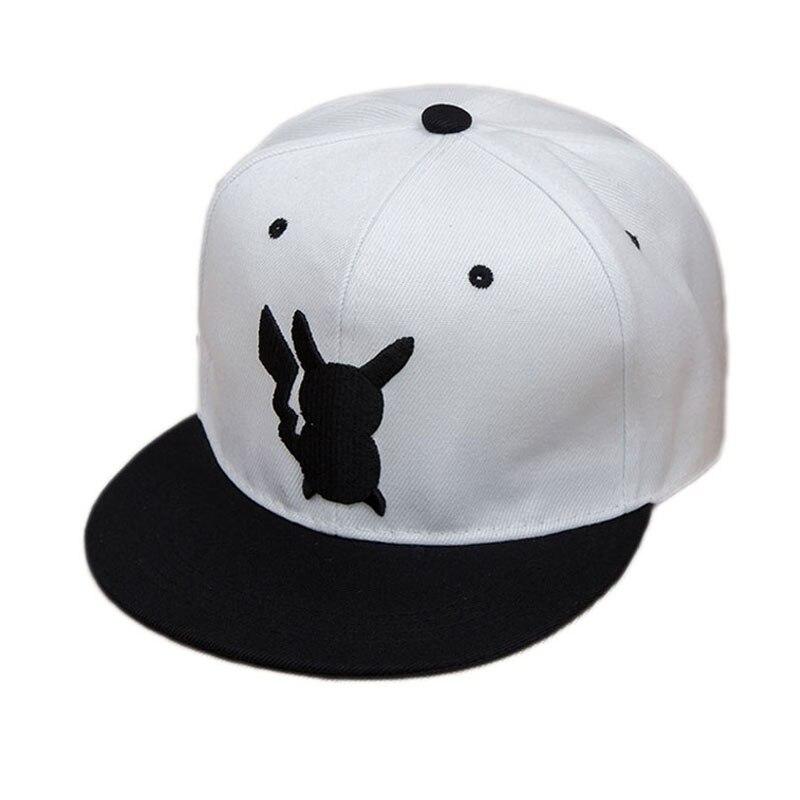 men-women-hats-anime-font-b-pokemon-b-font-baseball-cap-snapback-pocket-monster-sun-hat-cotton-cosplay-halloween-party-hats-props-hip-pop