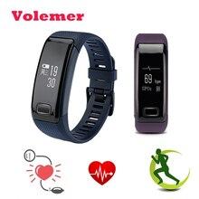 C9 умный браслет часы трекер монитор сердечного ритма крови Давление IP67 Водонепроницаемый смарт-браслет для IOS телефона Android