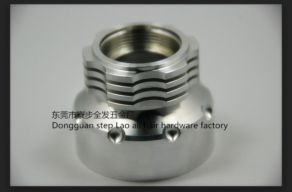 CNC Precision Machining Lathe  # Turning Parts ,  Can Small Orders, Providing Samples
