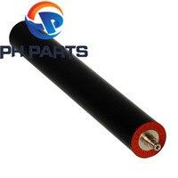 1x rolo mais baixo do fuser para o rolo de pressão de ricoh sp 6430dn