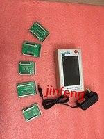 ТВ материнской тестер Инструменты ТВ 160 Full HD LVDS очередь VGA (светодиодный/ЖК дисплей) конвертер Дисплей Версии w/5 адаптер Таблички