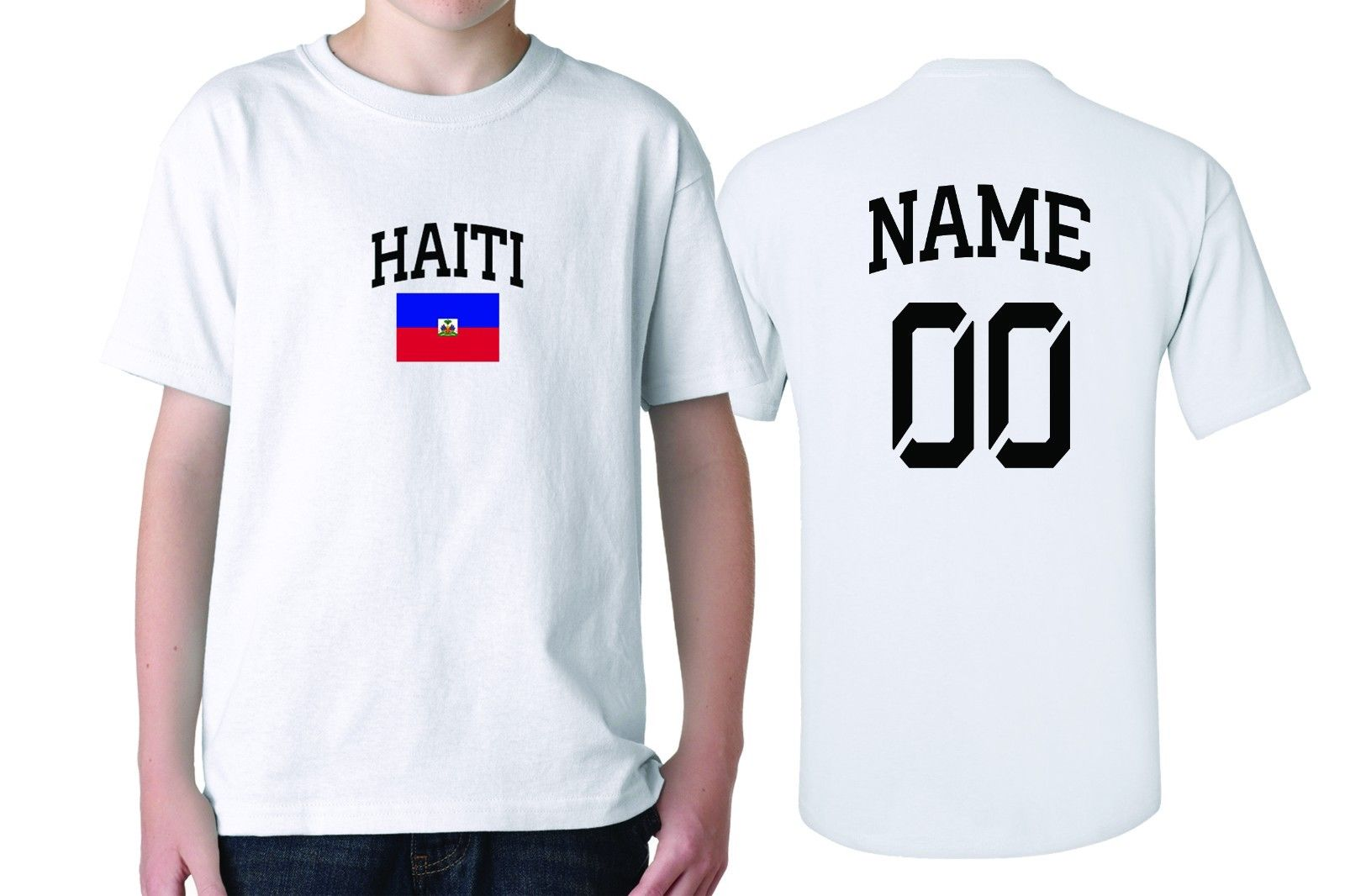 Tops & Tees T-shirts The Best Trust Me Im Haitian T Shirt Heritage Haiti Unisex More Size And Colors 2017-a730 We Take Customers As Our Gods