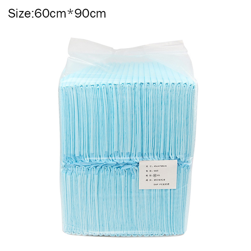 Image 4 - Newly 1 Bag Absorbent Cat Dog Urine Pad Disposable Diaper Pet Dog Mat Nappy Pet Pee PaperHouses, Kennels & Pens   -
