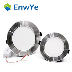 Enwye 4pcs lot led downlight ceiling lamp light 5730smd 10w 15w 20w warm white cold white.jpg 250x250