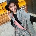 2016 новый стиль Осень/Зима кашемир шарф женщины платок skyour, size190 * 65 см