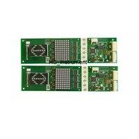 Phụ kiện thang máy dot matrix bên ngoài hiển thị cuộc gọi board P366720B000G01