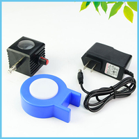 Dual Way Biological Microscope Supplementary Lighting Brightness Adjustable Bottom Light Source LED Lamp 110V/240V