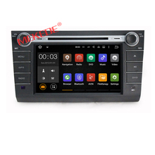 8″ Quad Core Android 7.1 Car dvd player for suzuki swift 2004 – 2010 with car multimedia audio radio GPS navigation 4G wifi BT