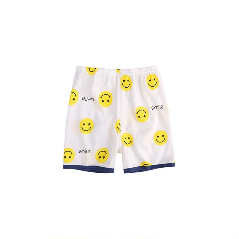 Jongensbroeken Meisjeskleding Kinderen 2018 Zomer Katoenen shorts - Kinderkleding - Foto 3
