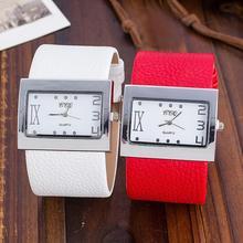 Парные часы CCQ брендовые кожаные часы для мужчин и женщин наручные кварцевые часы montre femme marque de Lux