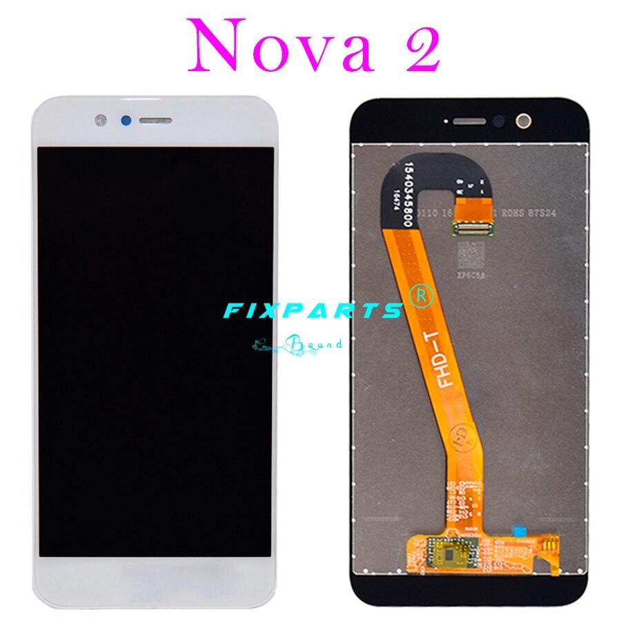 Nova 2 Plus LCD Display