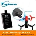 Os mais recentes de Alta Capacidade de Li-Bateria de Polímero de 2500 mAh 11.1 V Poderosa Para Parrot Bebop Drone3.0 Quadcopter