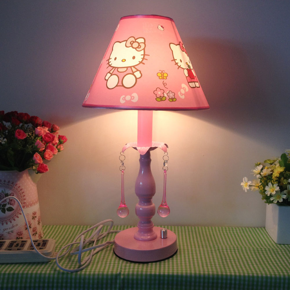 Variety of cute table lamp girl bedroom bedside lamp girl cartoon variety of cute table lamp girl bedroom bedside lamp girl cartoon lamp eye protection adjustable learning desk lamp in desk lamps from lights lighting on geotapseo Choice Image