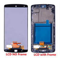 ACKOOLLA Mobile Phone LCDs For LG Nexus 5 Display D820 D821 Accessories Parts Mobile Phone LCDs
