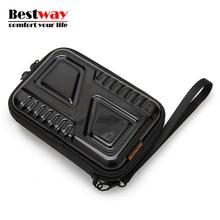 Bolsas Fundas Disco Duro 2.5 Externo Bag Case HDD hard Disk Pouch Waterproof Box Boitier Disque Durs Bag For Power Bank Earphone