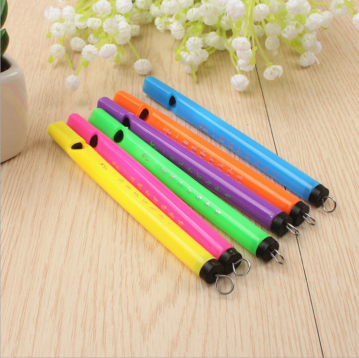 10pcs Mini Bird Flute Kinds Of Bird Voice Toys Magic Birdcall Whistle Toy Learning Education Musical instrument Kid Gift