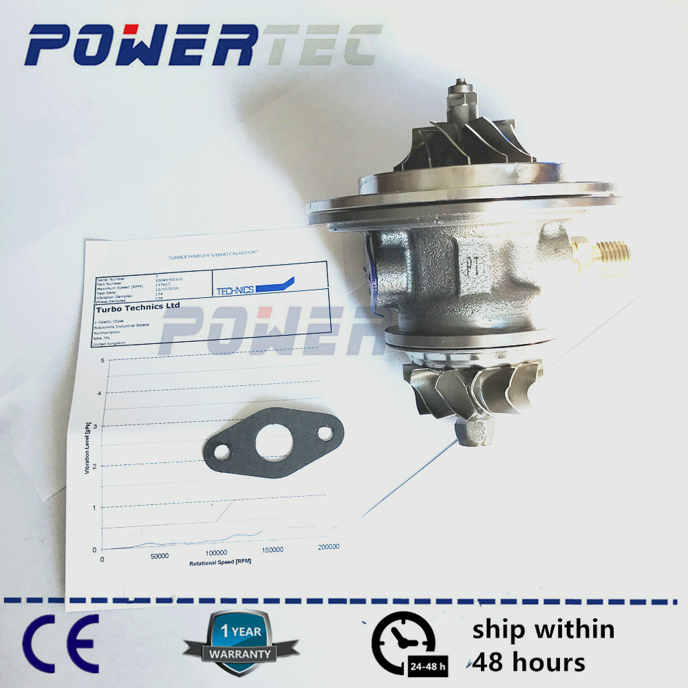 Balanced Core turbo cartridge R2S K04 turbine CHRA For Volkswagen Multivan 53049700053 53049700067 53049700098 53049700099Balanced Core turbo cartridge R2S K04 turbine CHRA For Volkswagen Multivan 53049700053 53049700067 53049700098 53049700099