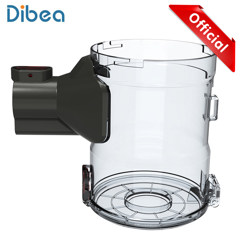 Professional Dust Collector for Dibea D18 Wireless Vacuum Cleaner