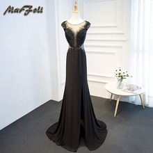 782f43f7b20 Buy two color long prom dresses and get free shipping on AliExpress.com