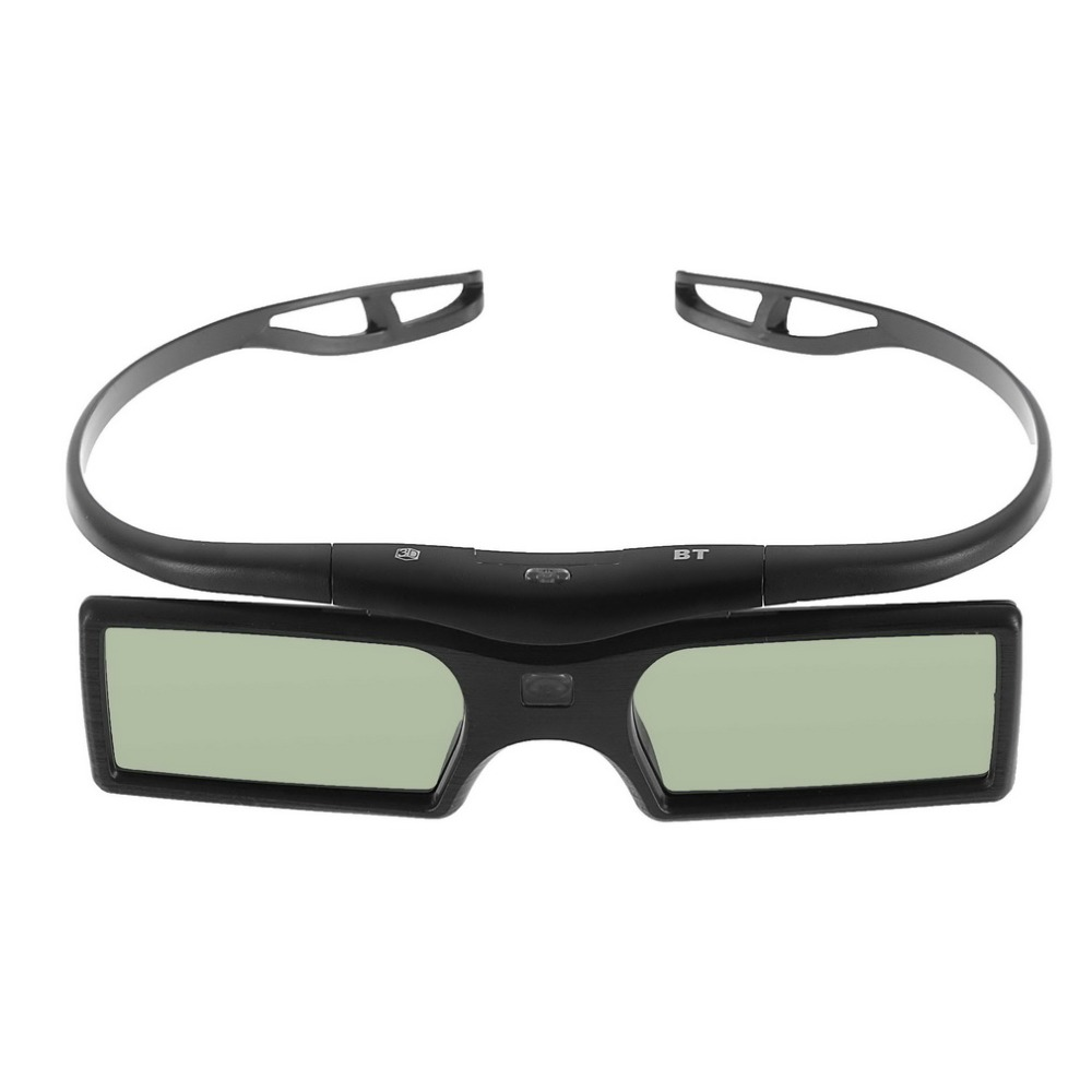 Bluetooth <font><b>3D</b></font> Shutter Active Glasses for <font><b>Samsung</b></font>/for Panasonic for Sony 3DTVs Universal <font><b>TV</b></font> <font><b>3D</b></font> Glasses image