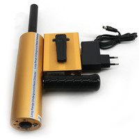 New Metal Detector Long Range Gold Diamond Detector 3D Metal Gold Diamond Detector