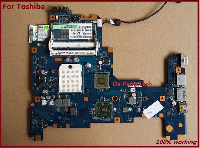 Driver UPDATE: Toshiba Satellite L675 AMD Chipset