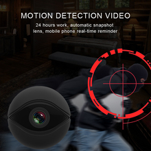 V2 Full HD 1080P Mini Wifi Camera Infrared Night Vision Micro Wireless IP P2P Motion Detection DV DVR