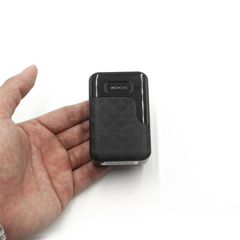 Wireless Car GPS Tracker G200 Super Magnet WaterProof Vehicle GPRS Locator Device 60 Days Standby Real-Time Online App Tracking 4