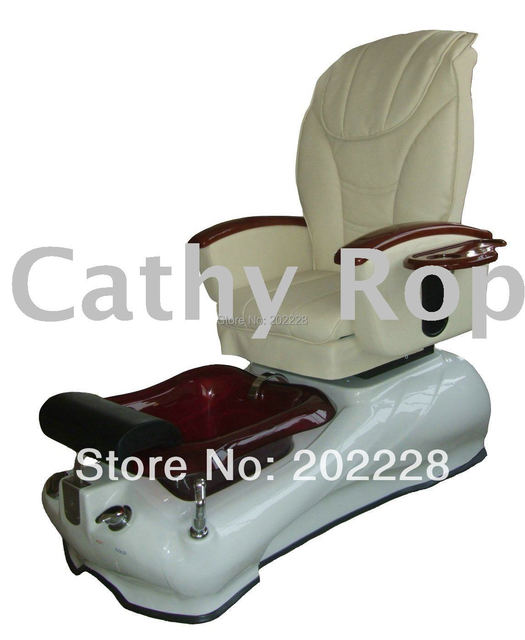 Newest Model KZM-S001-4 Manicure Foot Spa Massage Chair with MP3 music,electric massage controller