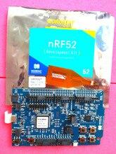 NRF52 DK الشمال مجلس التنمية ديف عدة وحدة بلوتوث ل nRF52832 SoC pca10040 v1.1.0
