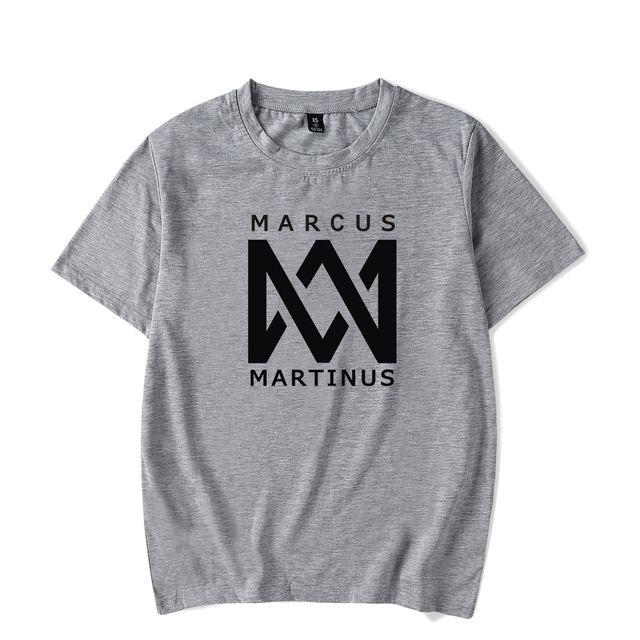 MARCUS & MARTINUS T-SHIRT